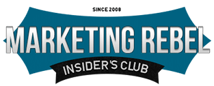 Marketing Rebel Insiders Club