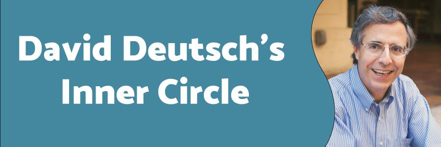 David Deutsch Inner Circle Coaching Program