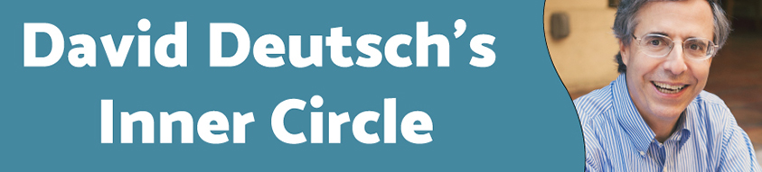 David Deutsch's A-List Copywriting Secrets Background